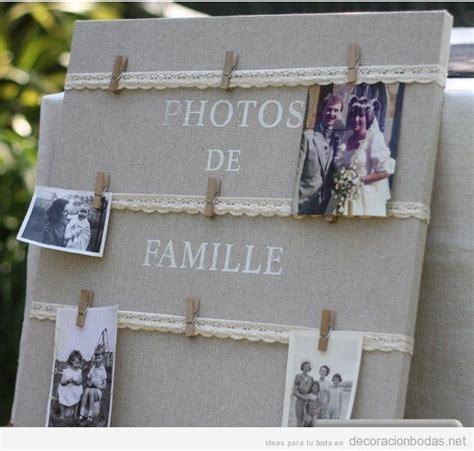 imagenes de tableros inteligentes tablero archivos decoraci 243 n bodas