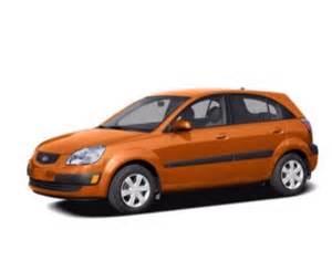 kia 2009 hatchback