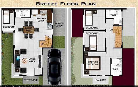 breeze house floor plan ricksville heights in minglanilla cebu cebu sweet