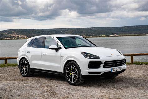 2019 Porsche Cayenne by 2019 Porsche Cayenne E Hybrid Review Gtspirit