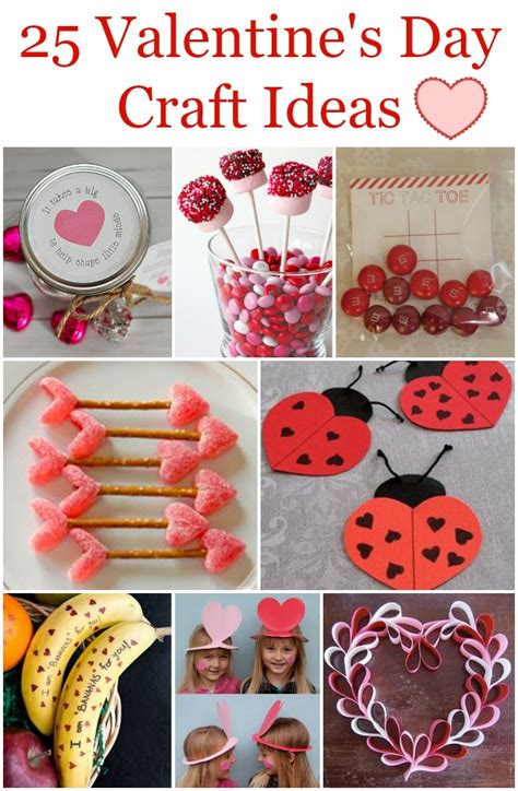 ideas valentines day 25 great s day craft ideas rustic baby chic