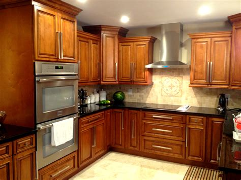 kitchens with wood cabinets rta kitchen cabinets color choices