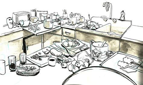 cuisine sal馥 une cuisine d 233 co mais aussi fonctionnelle