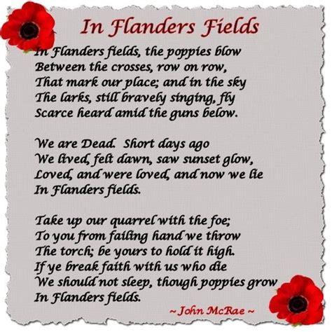 poem lyrics flanders field poem lyrics www imgkid the image