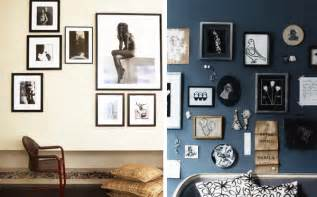 how to hang pictures on a wall how to hang perfect wall art collages design trend