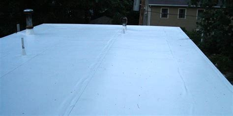 Flat Roof Repair Cost 1000 Ideas About Flat Roof On Flat Roof House
