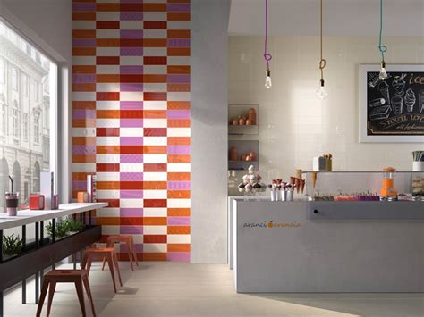 double fired ceramic wall tiles pop by cooperativa