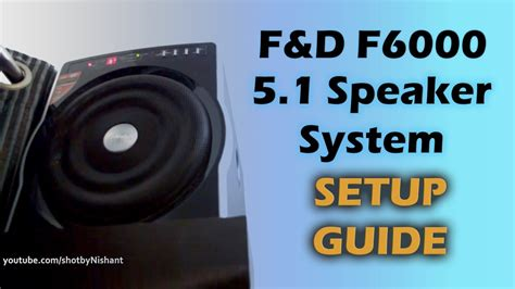 home theater system setup fd   speakers