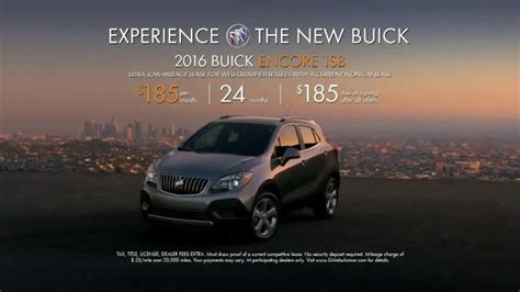 2016 buick encore commercial woman on beach 2016 buick encore tv spot wrong car ispot tv