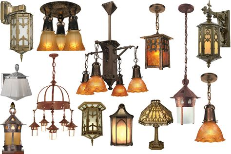 lights arts and crafts vintage hardware lighting arts crafts craftsman