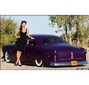 1949 Ford Custom  Shoebox Built By Frank Palmer MyRideisMecom