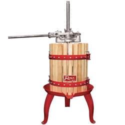 weston fruit and wine press 05 0101 16