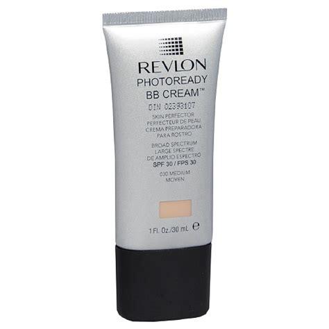 Revlon Lipstick Ewg revlon photoready bb broad spectrum medium spf 30 skin 174 cosmetics database