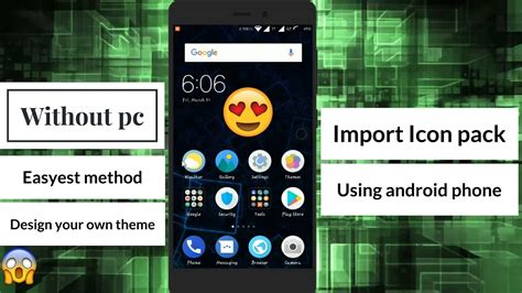 miui themes creator how to create your own miui theme using your android phone