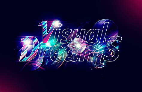 design visual visual dreams