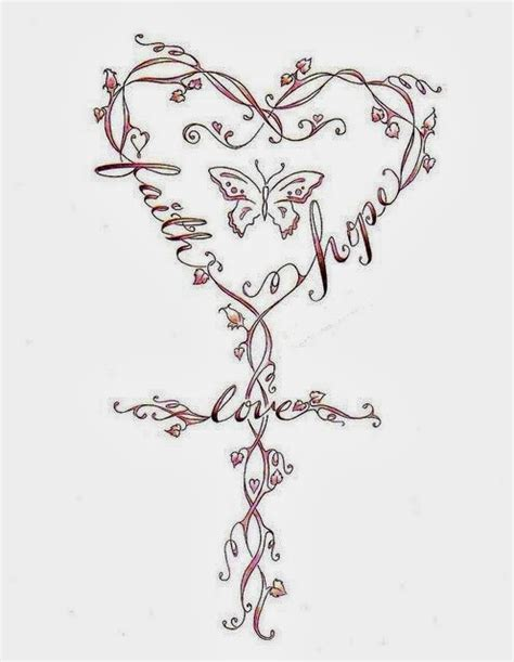 heart and vine tattoo designs tattoos book 2510 free printable stencils