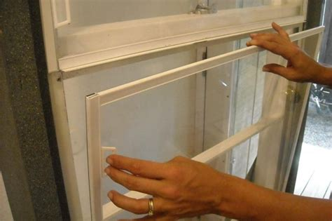 magnetic interior windows how to