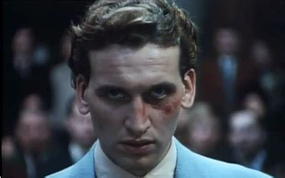 bentley penalty let him it 1991 starring christopher eccleston
