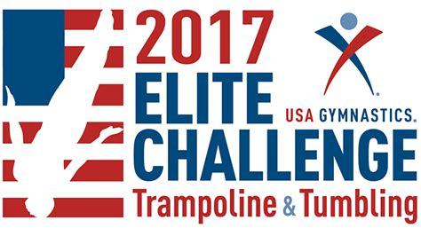 elite challenge usa gymnastics 2017 elite challenge