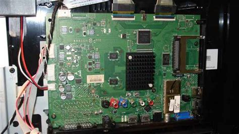 Ncp1207a philips 32pfl5405h 12 3