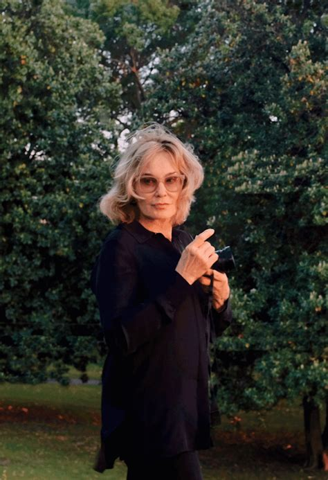 julia reed on the road with jessica lange and julia reed garden gun