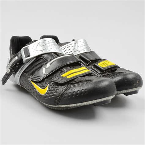Set Nike Matt Spandek nike lance ii clipless road bike shoes us 9 5 eu 43 3 bolt ebay