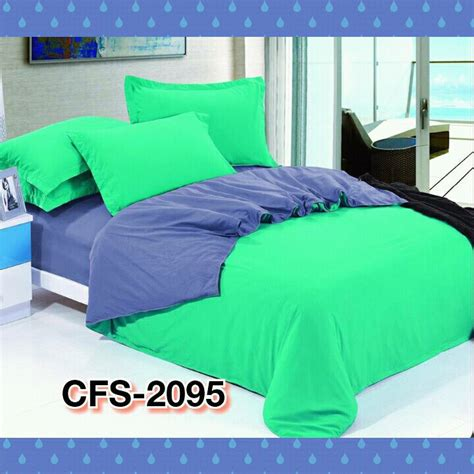 Mesin Jahit Comforter cadar plain single fitted sold out kedai cadar