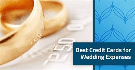 12 Best Credit Cards for Wedding Expenses (2019)
