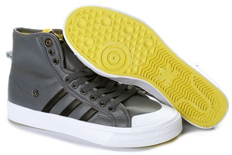 sensation trading adidas highcut leather