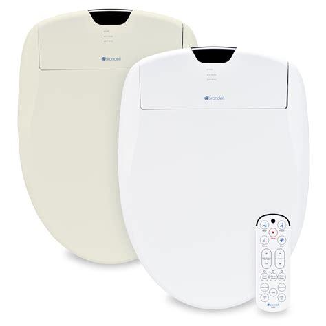 bidet toilet seat comparison swash 1400 luxury bidet toilet seat brondell