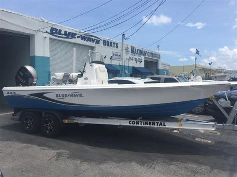 blue wave bay boats for sale in florida blue wave 2200 pure bay boats for sale in florida