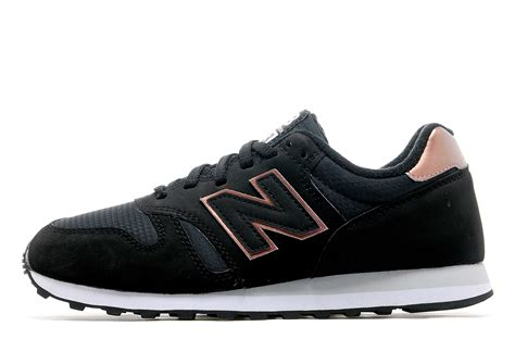 New Bance by New Balance Gold Et Noir
