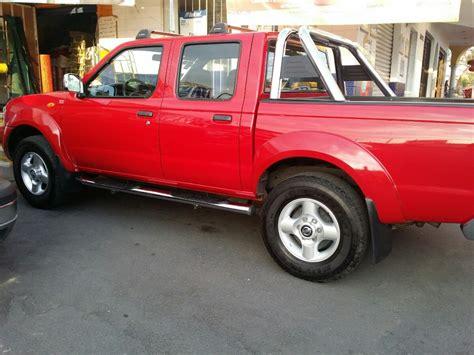 nissan pick up nissan camionetas usadas en venta empresa pone en venta 7 nissan frontier 4x4 pick up