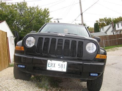 2005 Jeep Liberty Kj Workshop Repair Service Manual