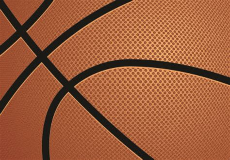 basketball pattern texture vector of basketball textures download free vector art