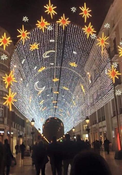 iluminacion navideña madrid 2018 iluminacion para navidad el de ha adjudicado esta maana