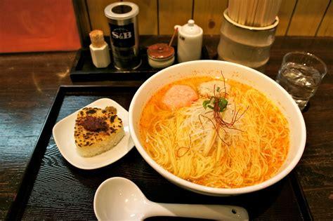ramen halal di tokyo is a journey