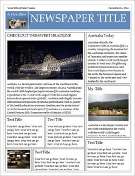create your own newspaper template receipt template click on the button to get