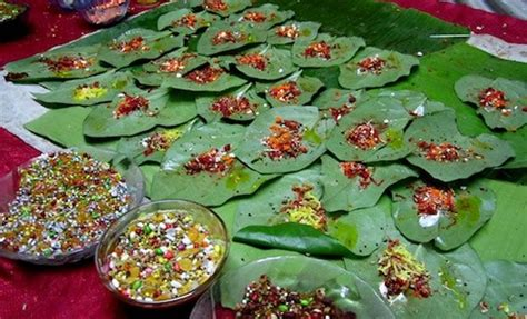 Fruit Fly Infestation After Mangoes Now Paan From India May Be Banned By