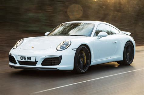 Porsche U K by Porsche 911 Review 2018 Autocar