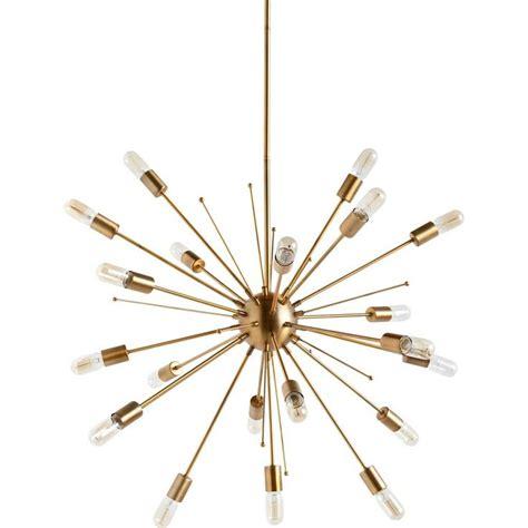 Candelabra Home Edisonna Chandelier Sputnik Chandeliers Lighting Candelabra, Inc