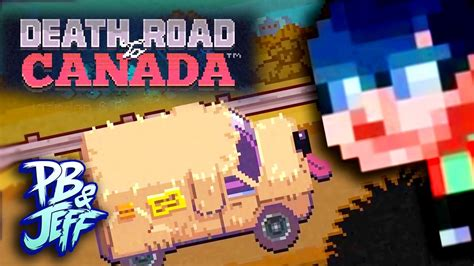 taking a to canada car road to canada take 2 part 3 pbggameplay let s play hub