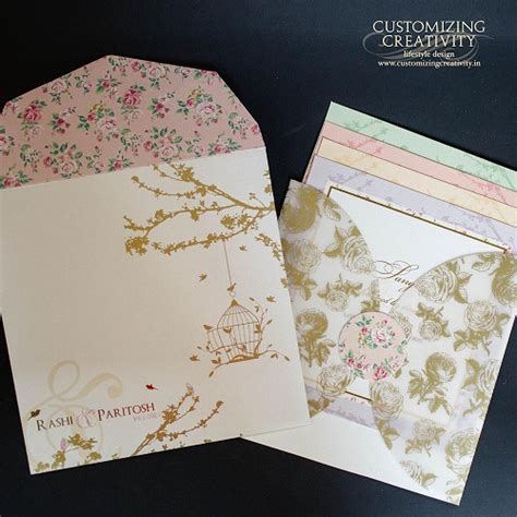 Here's Our List of Handpicked Wedding Card Designers In