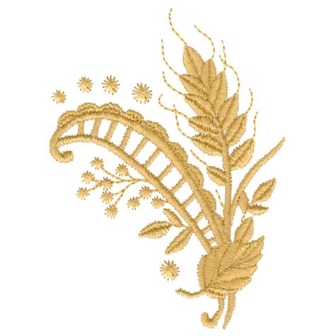 embroidery design wheat free embroidery design wheat