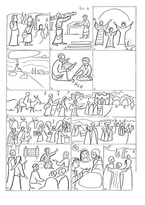 jesus at the temple age 12 coloring pages jesus in the temple at age 12 crafts