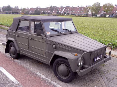 volkswagen type 181 volkswagen 181 klassiekerweb