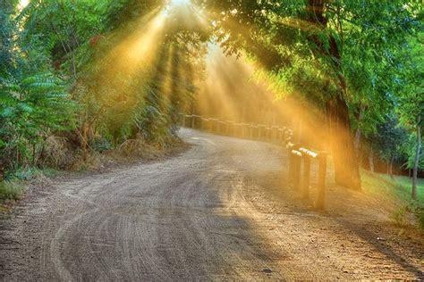 el camino de las como saber si vas por el buen camino el blog de calalberche org
