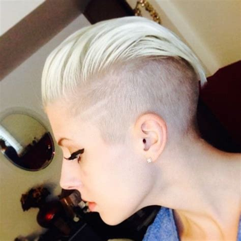 shave in a parting undercut tumlbr short hair short edgy hair style ideas