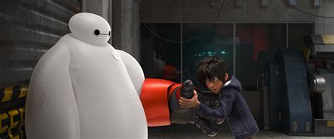 Film Robot Hero | fat movie guy disney s big hero 6 official us trailer 1