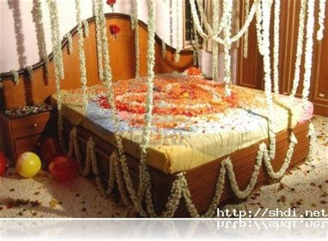 indian wedding bedroom decoration bridal wedding bedroom decoration designs ideas pictures